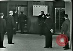 Image of Prime Minister Hayato Ikeda Dulles Virginia USA, 1963, second 7 stock footage video 65675021645