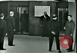 Image of Prime Minister Hayato Ikeda Dulles Virginia USA, 1963, second 9 stock footage video 65675021645