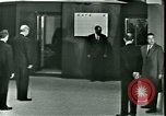 Image of Prime Minister Hayato Ikeda Dulles Virginia USA, 1963, second 13 stock footage video 65675021645