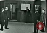 Image of Prime Minister Hayato Ikeda Dulles Virginia USA, 1963, second 16 stock footage video 65675021645
