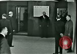 Image of Prime Minister Hayato Ikeda Dulles Virginia USA, 1963, second 18 stock footage video 65675021645