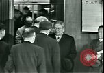 Image of Prime Minister Hayato Ikeda Dulles Virginia USA, 1963, second 33 stock footage video 65675021645