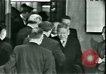 Image of Prime Minister Hayato Ikeda Dulles Virginia USA, 1963, second 34 stock footage video 65675021645