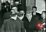 Image of Prime Minister Hayato Ikeda Dulles Virginia USA, 1963, second 35 stock footage video 65675021645