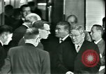 Image of Prime Minister Hayato Ikeda Dulles Virginia USA, 1963, second 38 stock footage video 65675021645