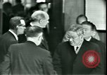 Image of Prime Minister Hayato Ikeda Dulles Virginia USA, 1963, second 40 stock footage video 65675021645