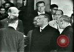 Image of Prime Minister Hayato Ikeda Dulles Virginia USA, 1963, second 43 stock footage video 65675021645