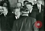 Image of Prime Minister Hayato Ikeda Dulles Virginia USA, 1963, second 46 stock footage video 65675021645