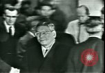 Image of Prime Minister Hayato Ikeda Dulles Virginia USA, 1963, second 47 stock footage video 65675021645