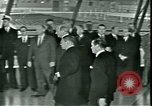 Image of Prime Minister Hayato Ikeda Dulles Virginia USA, 1963, second 53 stock footage video 65675021645