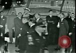 Image of Prime Minister Hayato Ikeda Dulles Virginia USA, 1963, second 54 stock footage video 65675021645