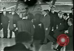 Image of Prime Minister Hayato Ikeda Dulles Virginia USA, 1963, second 55 stock footage video 65675021645
