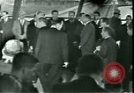 Image of Prime Minister Hayato Ikeda Dulles Virginia USA, 1963, second 56 stock footage video 65675021645