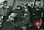 Image of Prime Minister Hayato Ikeda Dulles Virginia USA, 1963, second 57 stock footage video 65675021645