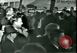 Image of Prime Minister Hayato Ikeda Dulles Virginia USA, 1963, second 59 stock footage video 65675021645