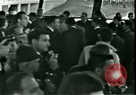Image of Prime Minister Hayato Ikeda Dulles Virginia USA, 1963, second 62 stock footage video 65675021645