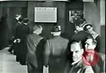 Image of President Heinrich Lubke Dulles Virginia USA, 1963, second 3 stock footage video 65675021647