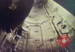 Image of Soviet R-36 ICBM missile in silo Soviet Union, 1975, second 27 stock footage video 65675021657