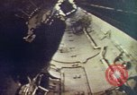 Image of Soviet R-36 ICBM missile in silo Soviet Union, 1975, second 30 stock footage video 65675021657