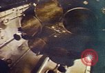 Image of Soviet R-36 ICBM missile in silo Soviet Union, 1975, second 32 stock footage video 65675021657