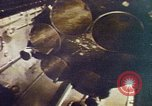 Image of Soviet R-36 ICBM missile in silo Soviet Union, 1975, second 33 stock footage video 65675021657