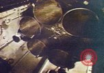 Image of Soviet R-36 ICBM missile in silo Soviet Union, 1975, second 34 stock footage video 65675021657