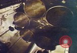 Image of Soviet R-36 ICBM missile in silo Soviet Union, 1975, second 35 stock footage video 65675021657