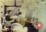 Image of Soviet R-36 ICBM missile in silo Soviet Union, 1975, second 53 stock footage video 65675021657