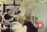 Image of Soviet R-36 ICBM missile in silo Soviet Union, 1975, second 54 stock footage video 65675021657