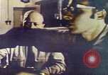 Image of Soviet R-36 ICBM missile in silo Soviet Union, 1975, second 57 stock footage video 65675021657