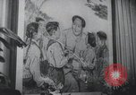 Image of Great Leap Forward industry, agriculture, and education China, 1961, second 1 stock footage video 65675021675