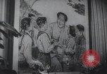 Image of Great Leap Forward industry, agriculture, and education China, 1961, second 3 stock footage video 65675021675