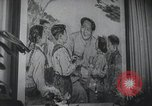 Image of Great Leap Forward industry, agriculture, and education China, 1961, second 4 stock footage video 65675021675