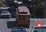 Image of Cable Cars in San Francisco 1960s San Francisco California USA, 1968, second 3 stock footage video 65675021685