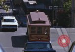 Image of Cable Cars in San Francisco 1960s San Francisco California USA, 1968, second 4 stock footage video 65675021685