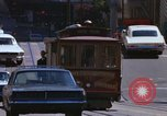 Image of Cable Cars in San Francisco 1960s San Francisco California USA, 1968, second 14 stock footage video 65675021685
