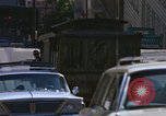 Image of Cable Cars in San Francisco 1960s San Francisco California USA, 1968, second 19 stock footage video 65675021685