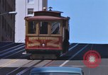 Image of Cable Cars in San Francisco 1960s San Francisco California USA, 1968, second 48 stock footage video 65675021685