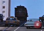 Image of Cable Cars in San Francisco 1960s San Francisco California USA, 1968, second 59 stock footage video 65675021685
