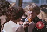 Image of Hippies San Francisco California USA, 1968, second 21 stock footage video 65675021688
