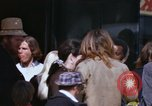 Image of Hippies San Francisco California USA, 1968, second 54 stock footage video 65675021688