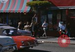 Image of Hippies San Francisco California USA, 1968, second 17 stock footage video 65675021689