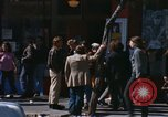 Image of Hippies San Francisco California USA, 1968, second 20 stock footage video 65675021689