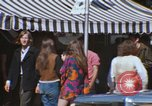 Image of Hippies San Francisco California USA, 1968, second 26 stock footage video 65675021689