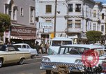 Image of Hippies San Francisco California USA, 1968, second 33 stock footage video 65675021689
