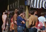 Image of Hippies San Francisco California USA, 1968, second 46 stock footage video 65675021689