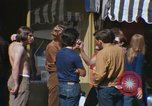 Image of Hippies San Francisco California USA, 1968, second 47 stock footage video 65675021689