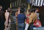 Image of Hippies San Francisco California USA, 1968, second 48 stock footage video 65675021689