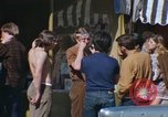 Image of Hippies San Francisco California USA, 1968, second 49 stock footage video 65675021689