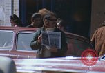 Image of Hippies San Francisco California USA, 1968, second 51 stock footage video 65675021689